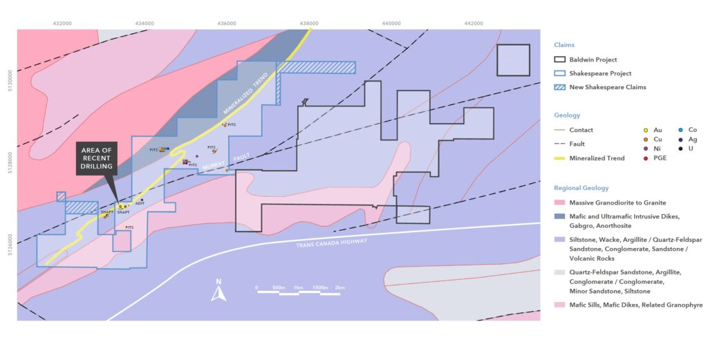 Graycliff Exploration CSE - GRAY FSE - GE0 OTCQB - GRYCF